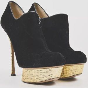 Shoes - Gorgeous Nicholas kirkwood platform...